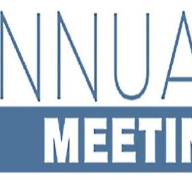 Annual Meeting