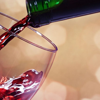 Wine Tasting for Adults September 15th @ 7:30 PM