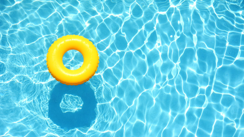Your Community Pool Is Open For The Summer!