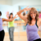 Free Fitness Class at the Community Center