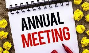 2021 Virtual Annual Meeting of the Members